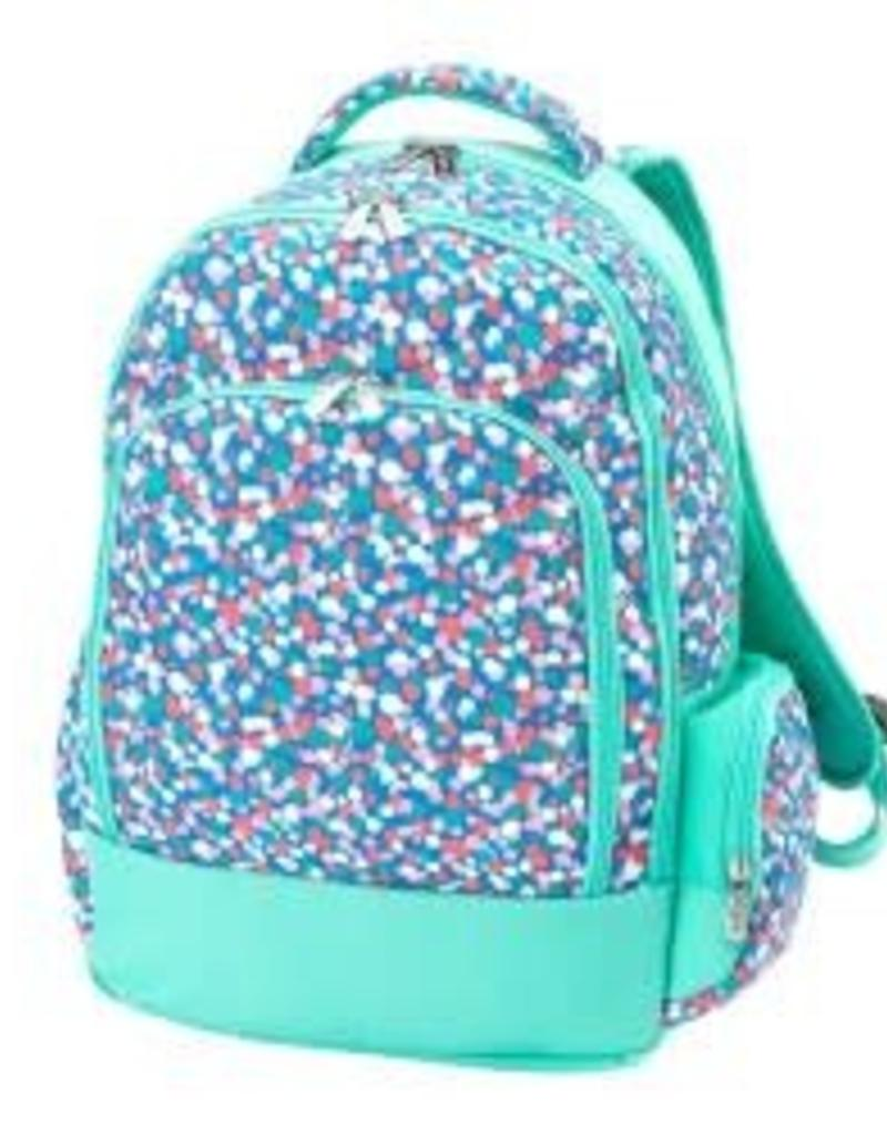WB CONFETTI BACKPACK