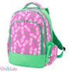 WB PINK PINEAPPLE  BACKPACK