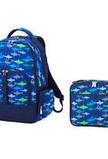 WB SHARK BACKPACK
