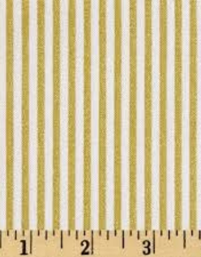 RILEY BLAKE rb sc4756 Postcards Stripe Gold
