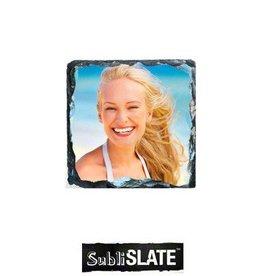 Conde Sublimation Sublislate Square 3.5in Coaster