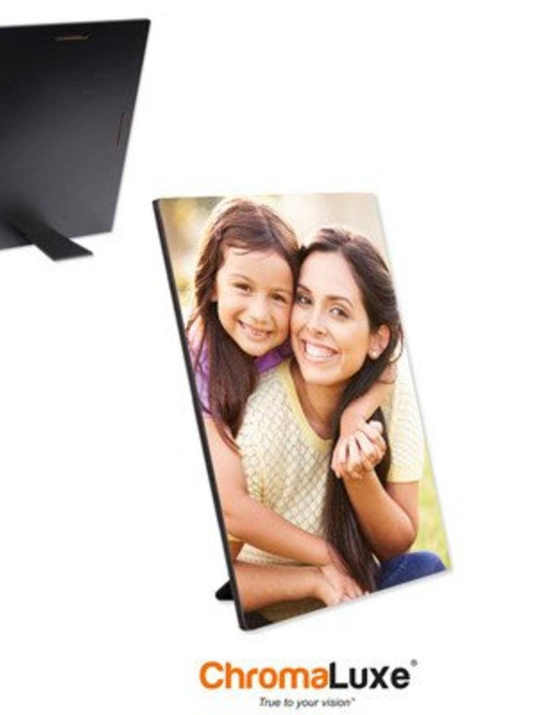 Conde Sublimation Flat Top HB Panel w/ Kickstand Easel