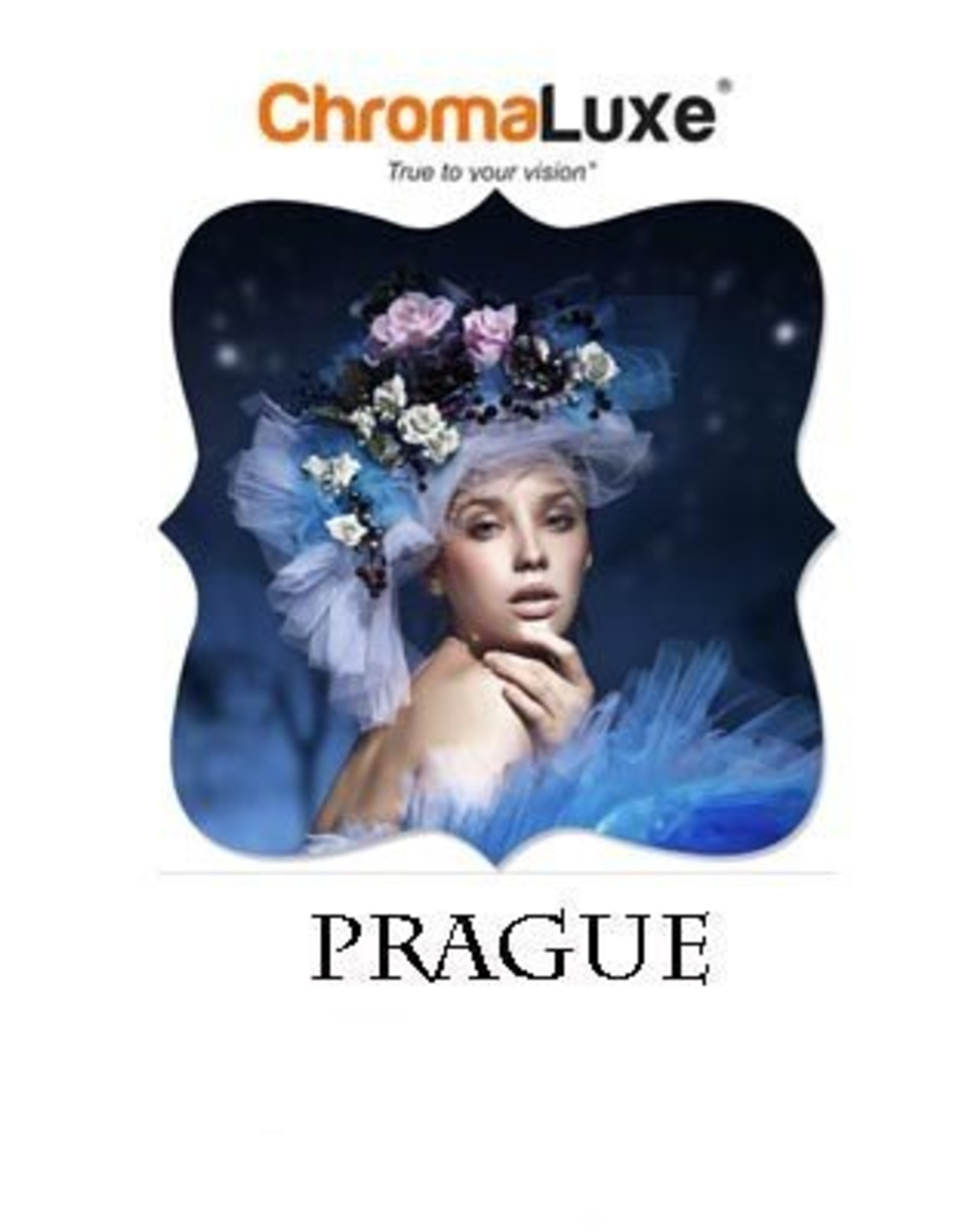 Sublimation Small Prague Aluminum Photo Panel