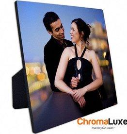Conde Sublimation ChromaLuxe 10x10 Gloss Hardboard Photo Panel