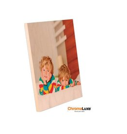 Conde Sublimation 8x10 Natural Wood Photo Panel