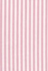 Fabric Finders FF STRIPE COTTON, PINK, YARDAGE