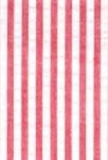 Fabric Finders FF RED MINI SEERSUCKER