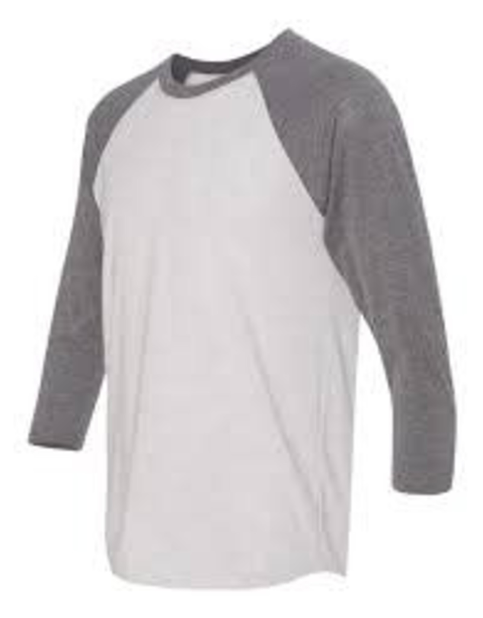 Adult Next Level Raglan