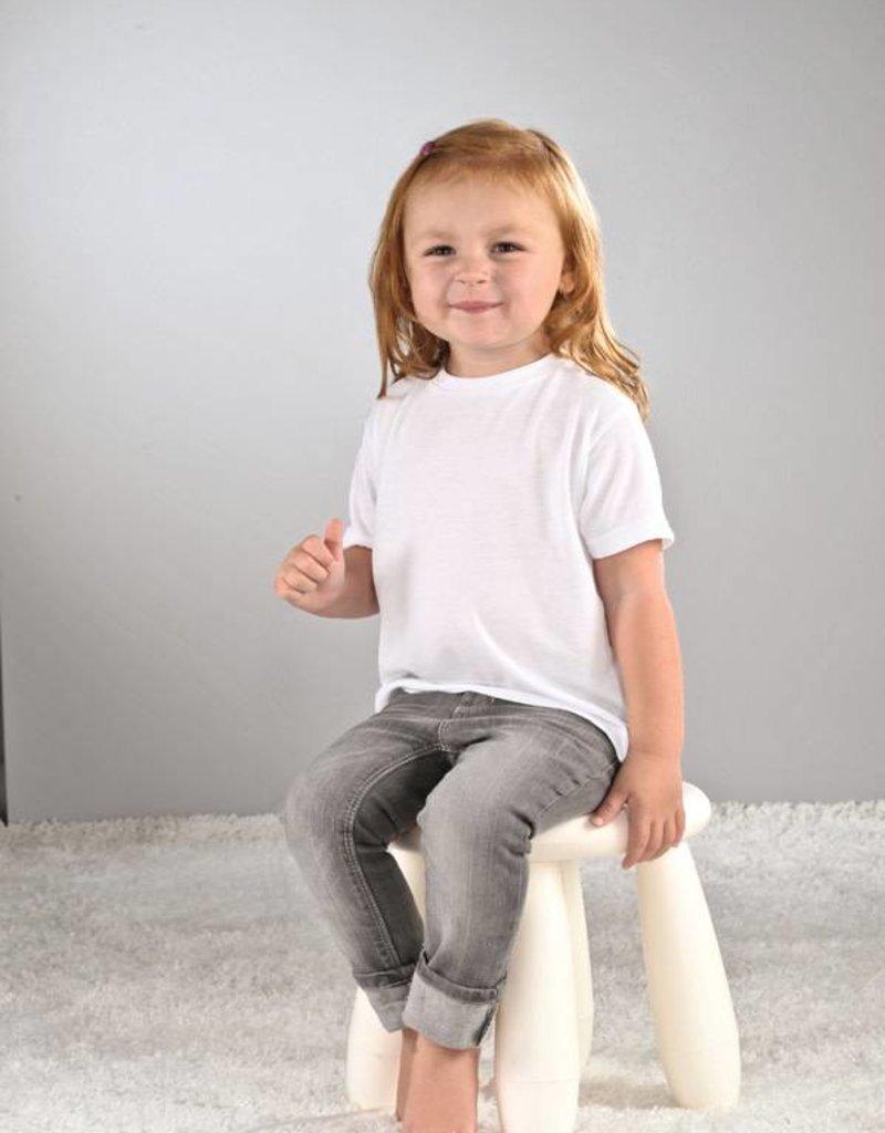 Toddler Blank Tees