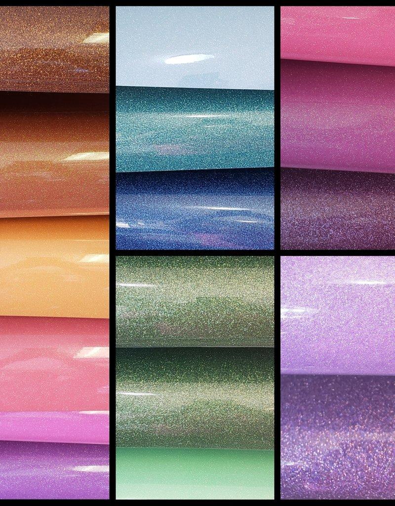 HTV-Glitter Flex