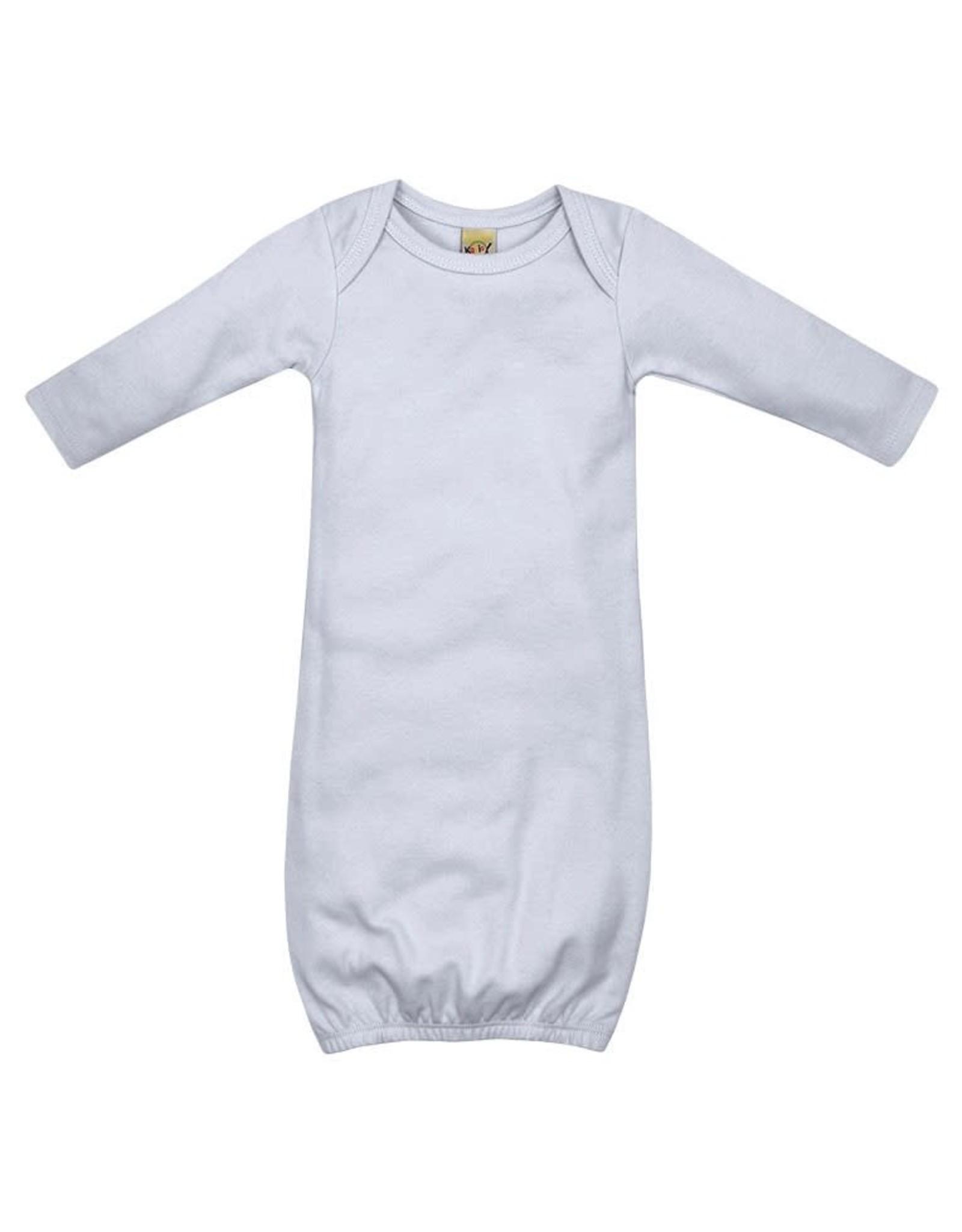 KAVIO Long Sleeve Gown