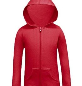Kavio Youth Double Zip Hoodie Jacket