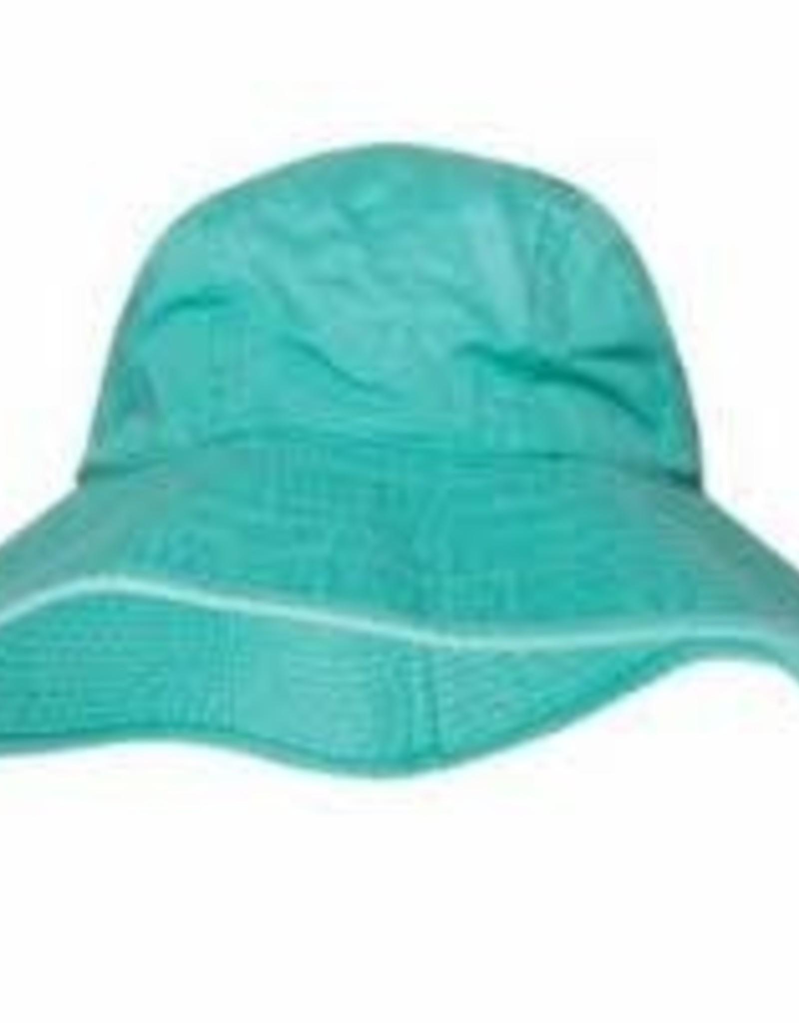 ADAMS TWILL FLOPPY SUN HAT