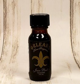 Orleans Scented Oils .5 Oz.