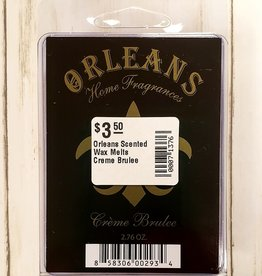 Orleans Scented Wax Melts
