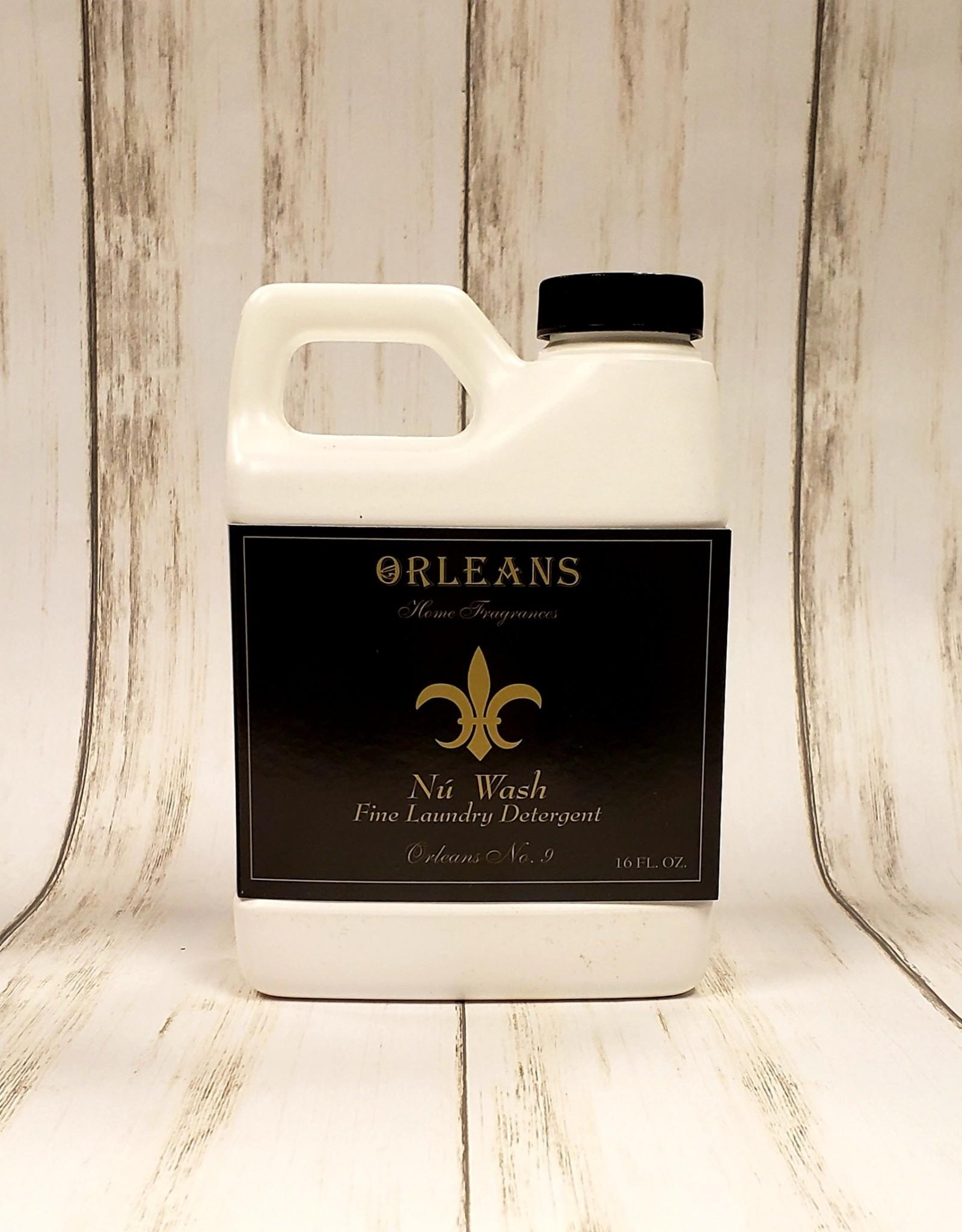 Orleans Laundry Detergent 16 Oz.