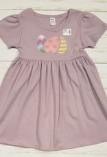 Embroidered Easter Egg Dress Size 2