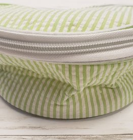 OH MINT Round SS Accessory Bag