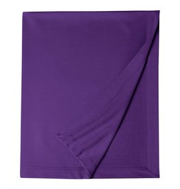 GILDAN STADIUM BLANKET PURPLE