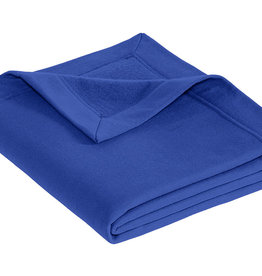 GILDAN STADIUM BLANKET ROYAL BLUE