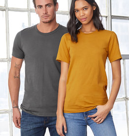 BELLA + CANVAS - Unisex Jersey Tee - 3001