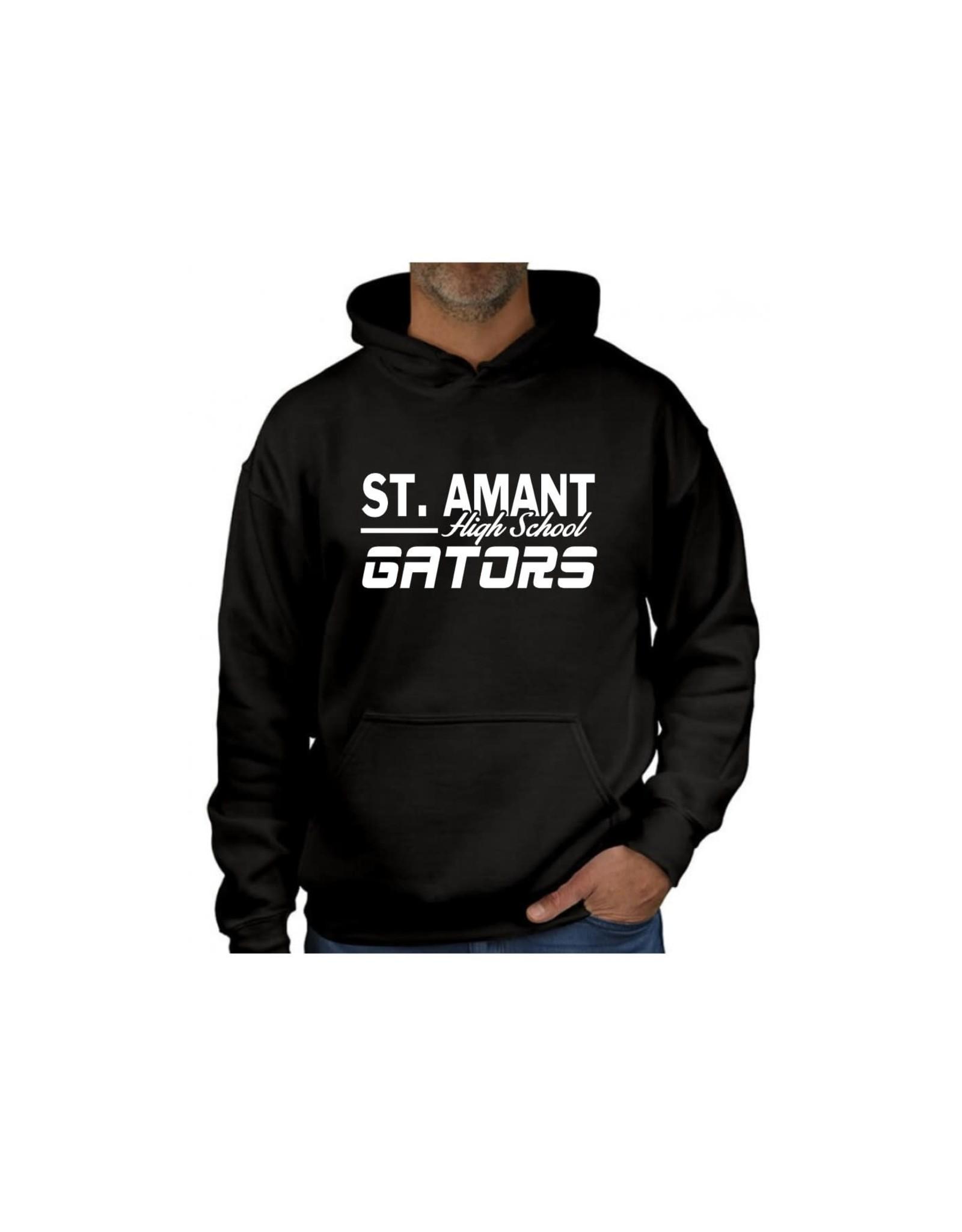 STA Hooded Sweatshirt Design 7