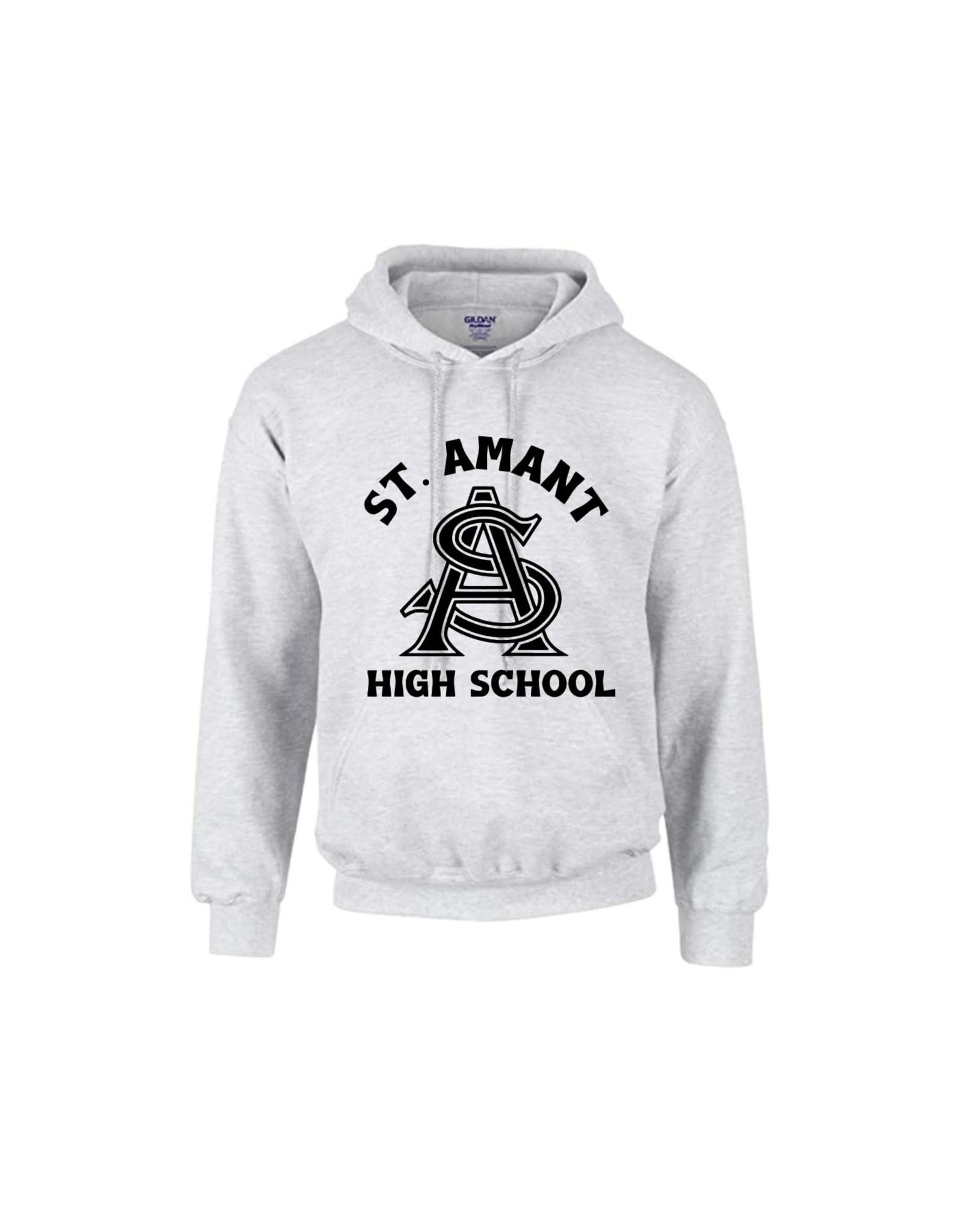 STA Hooded Sweatshirt Design 8