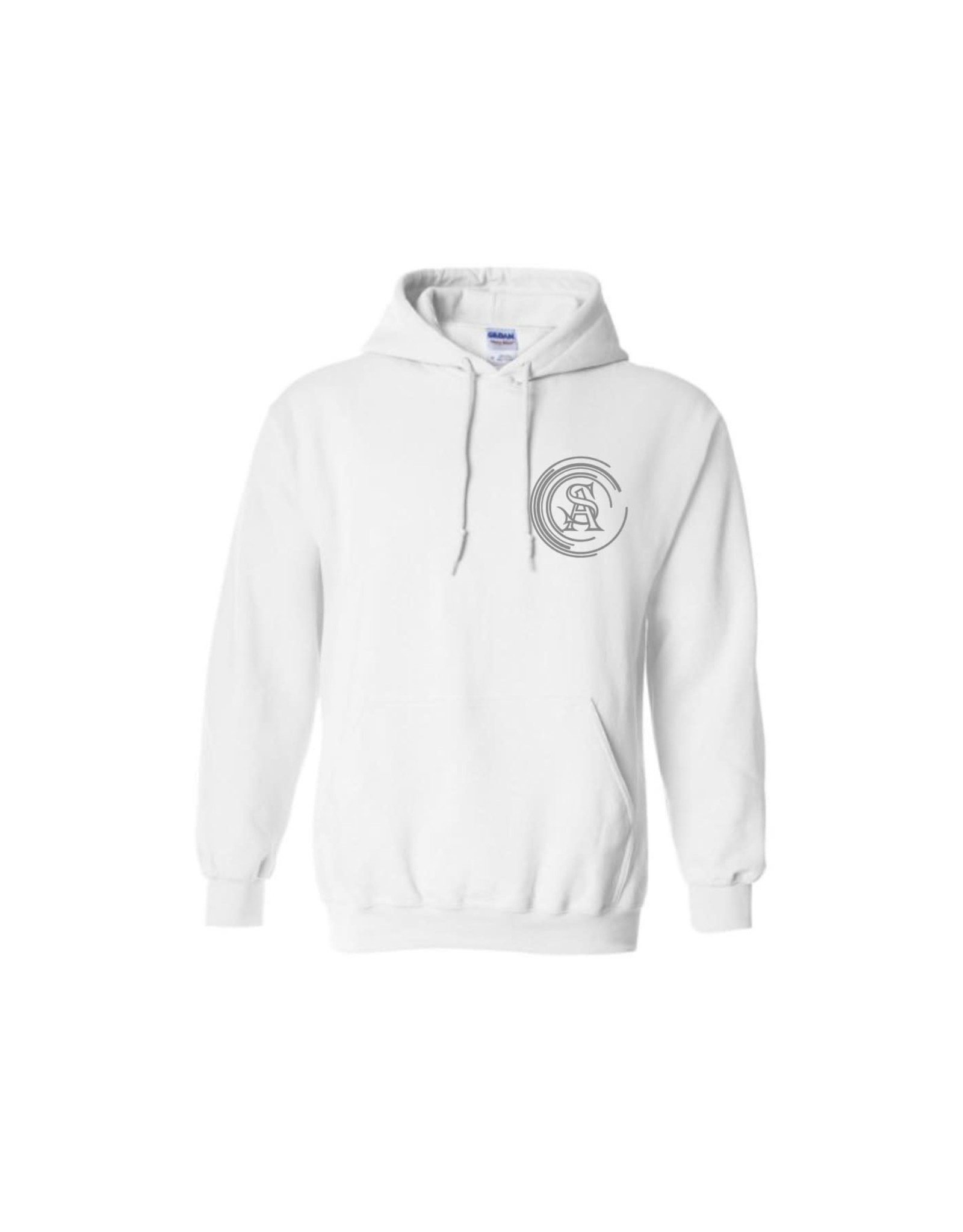 STA Hooded Sweatshirt Design (FLC)
