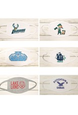 Primary School Polyester Printed Masks