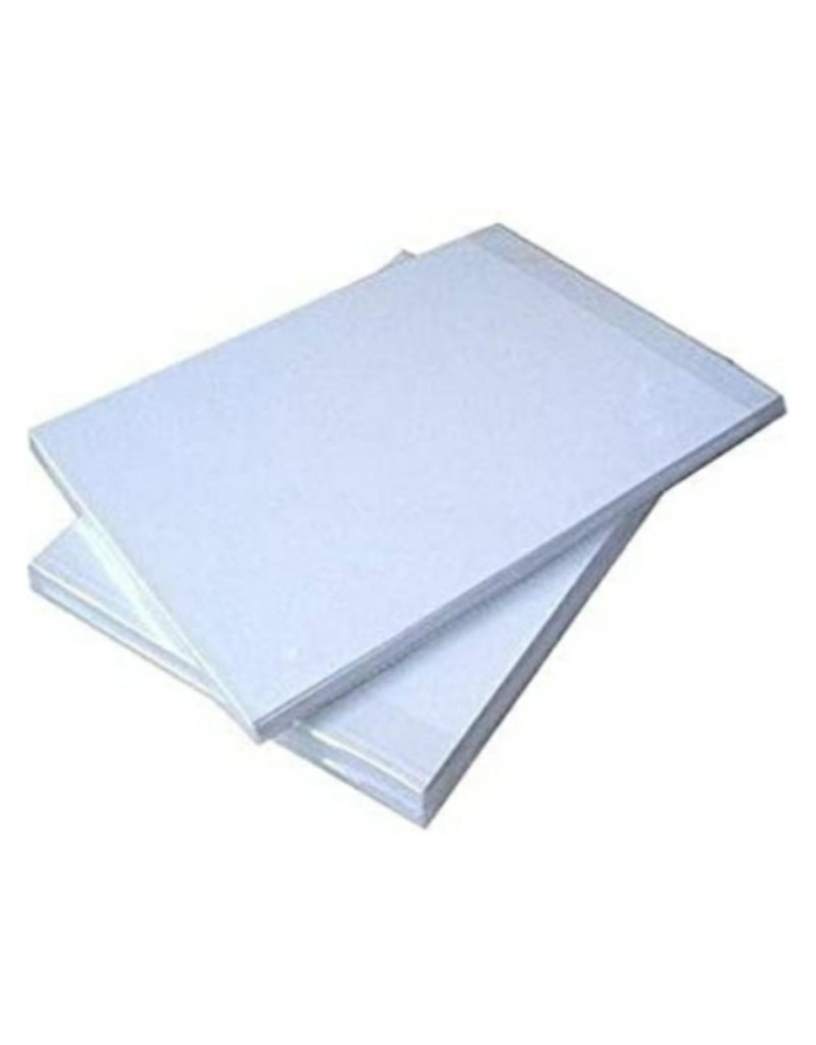 SUBLIMATION PAPER-100 PK. 11X17