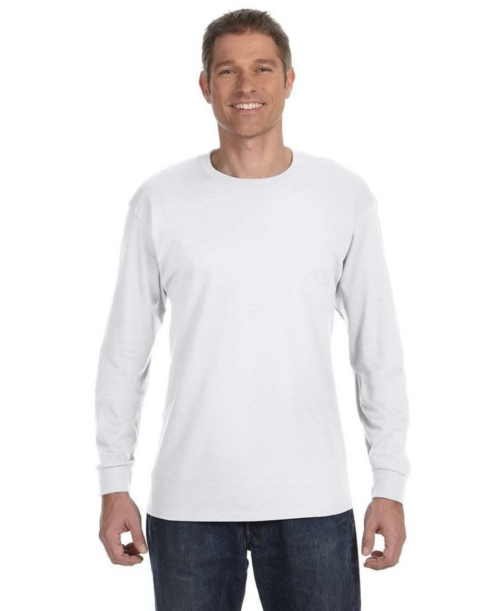 Adult Gildan Long Sleeve