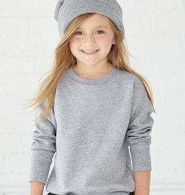 RABBIT SKINS TODDLER SWEATSHIRT