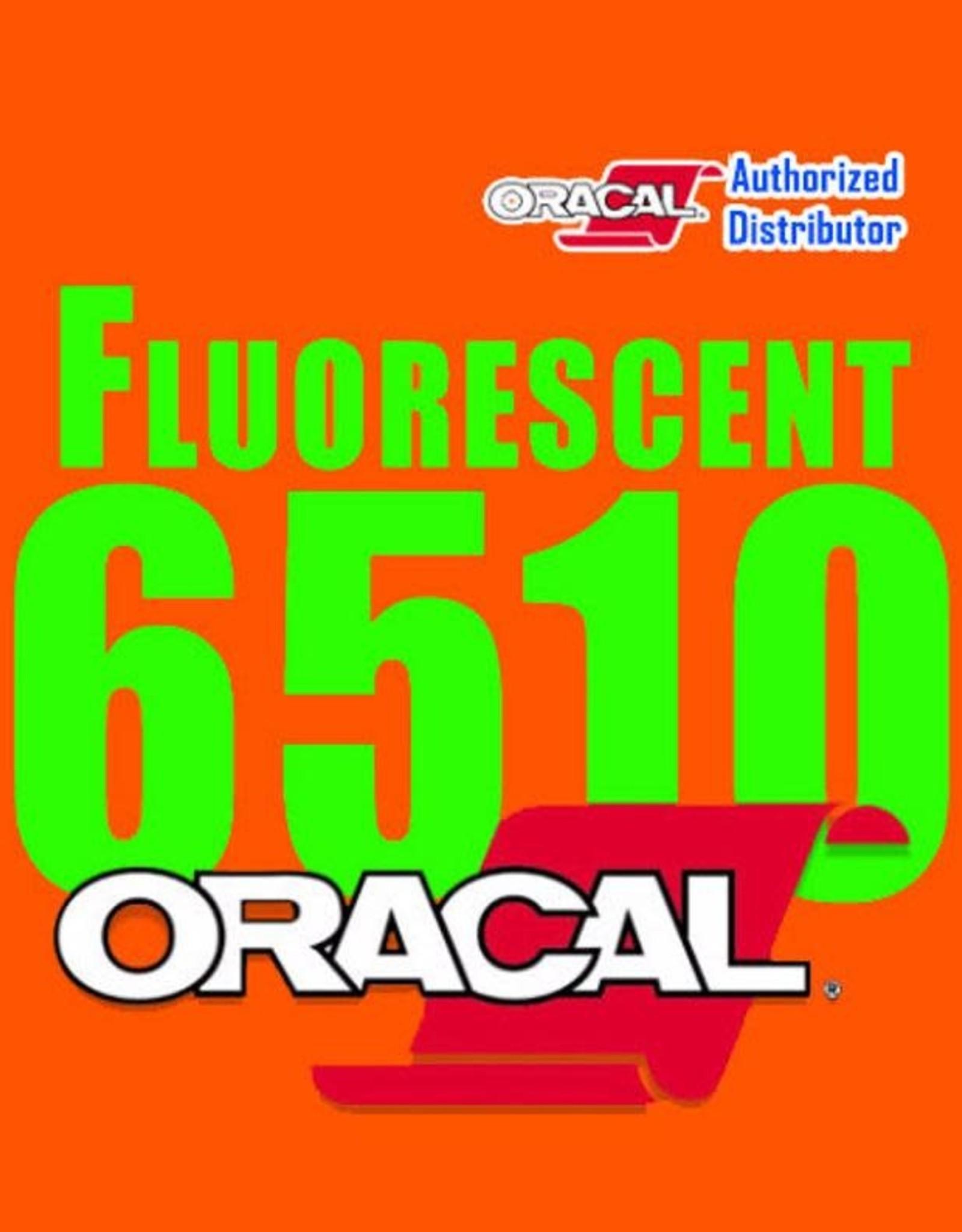 Fluorescent 6510 Adhesive