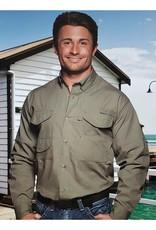 Hilton - Fishermen Long Sleeve Shirt