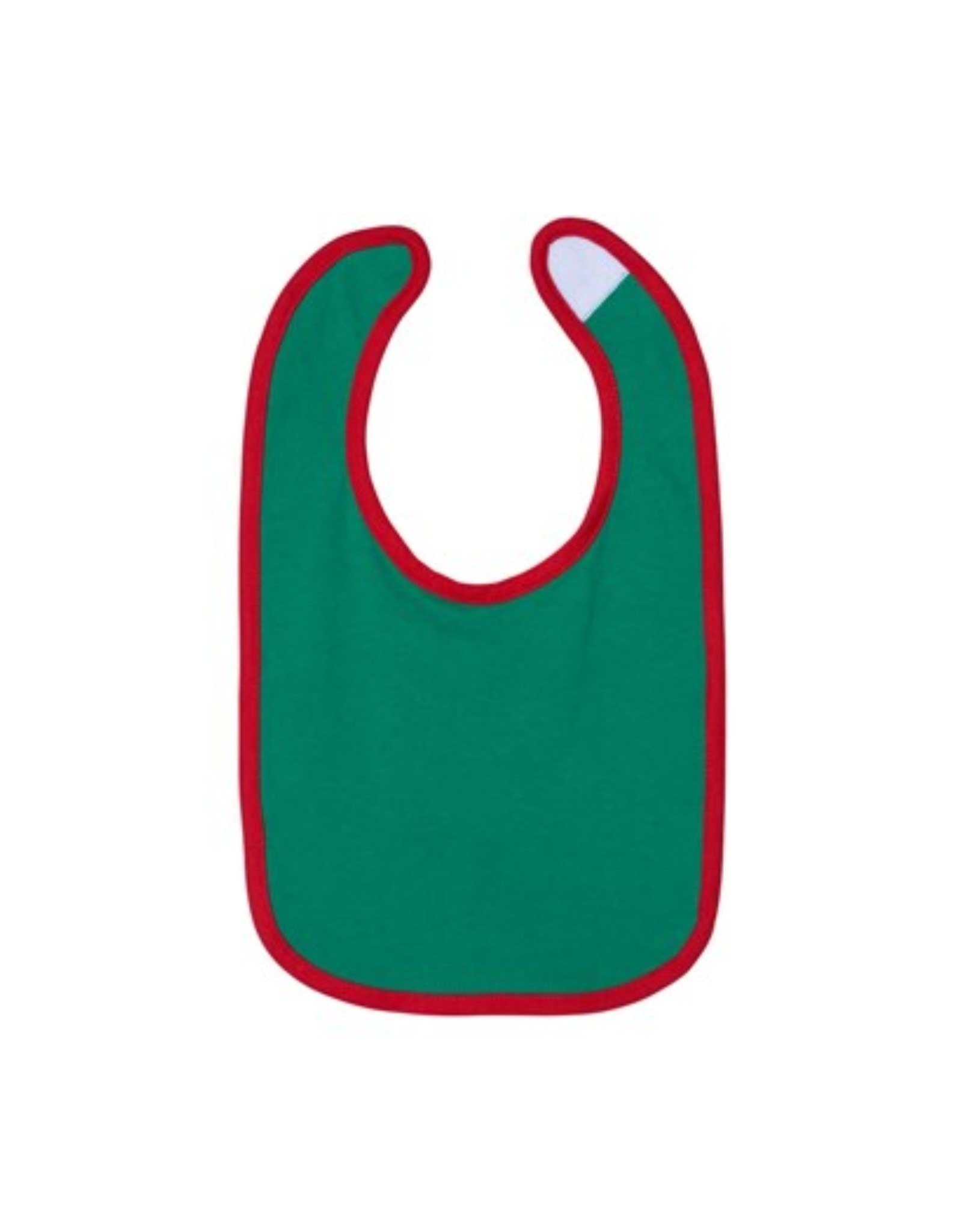 Rabbit Skins Red/Green Bib