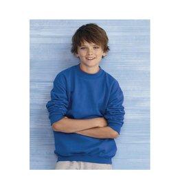 Gildan Youth Crew Neck Sweatshirt