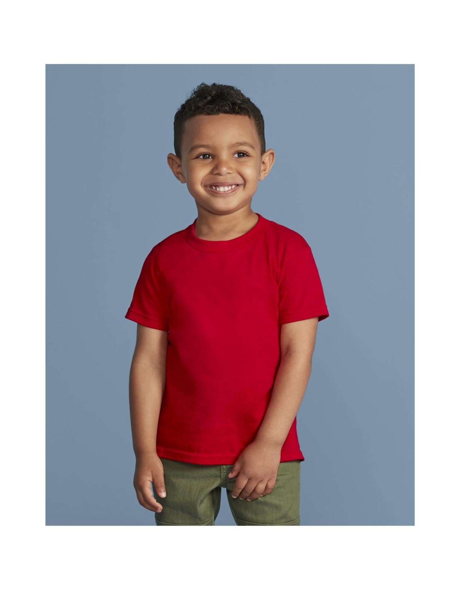 Gildan Toddler Softstyle Tees