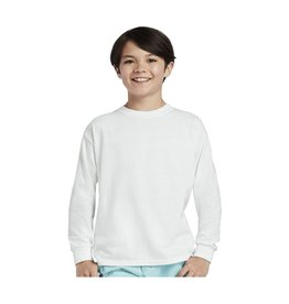 Youth Gildan Long Sleeve