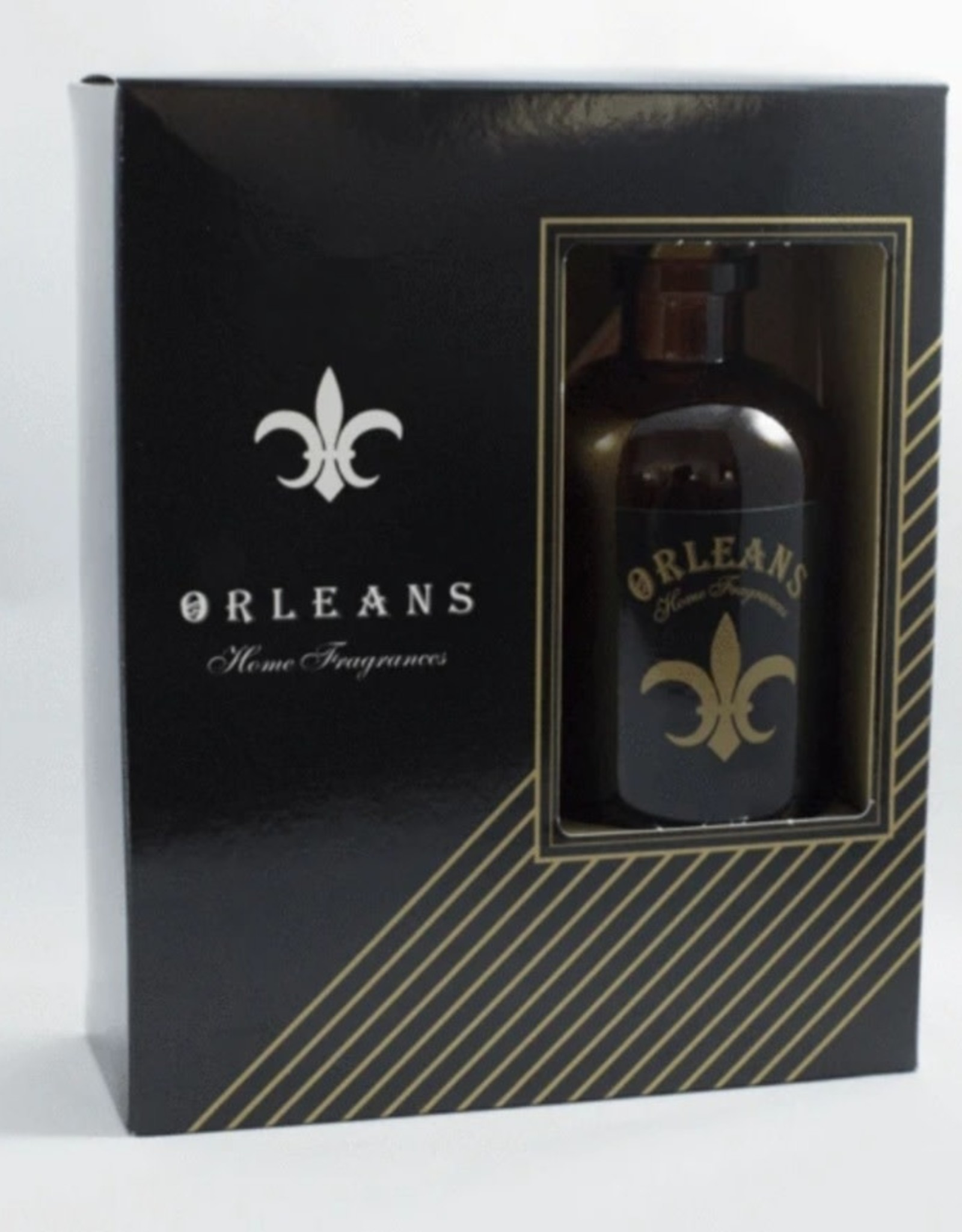 Orleans Reed Diffuser Kit