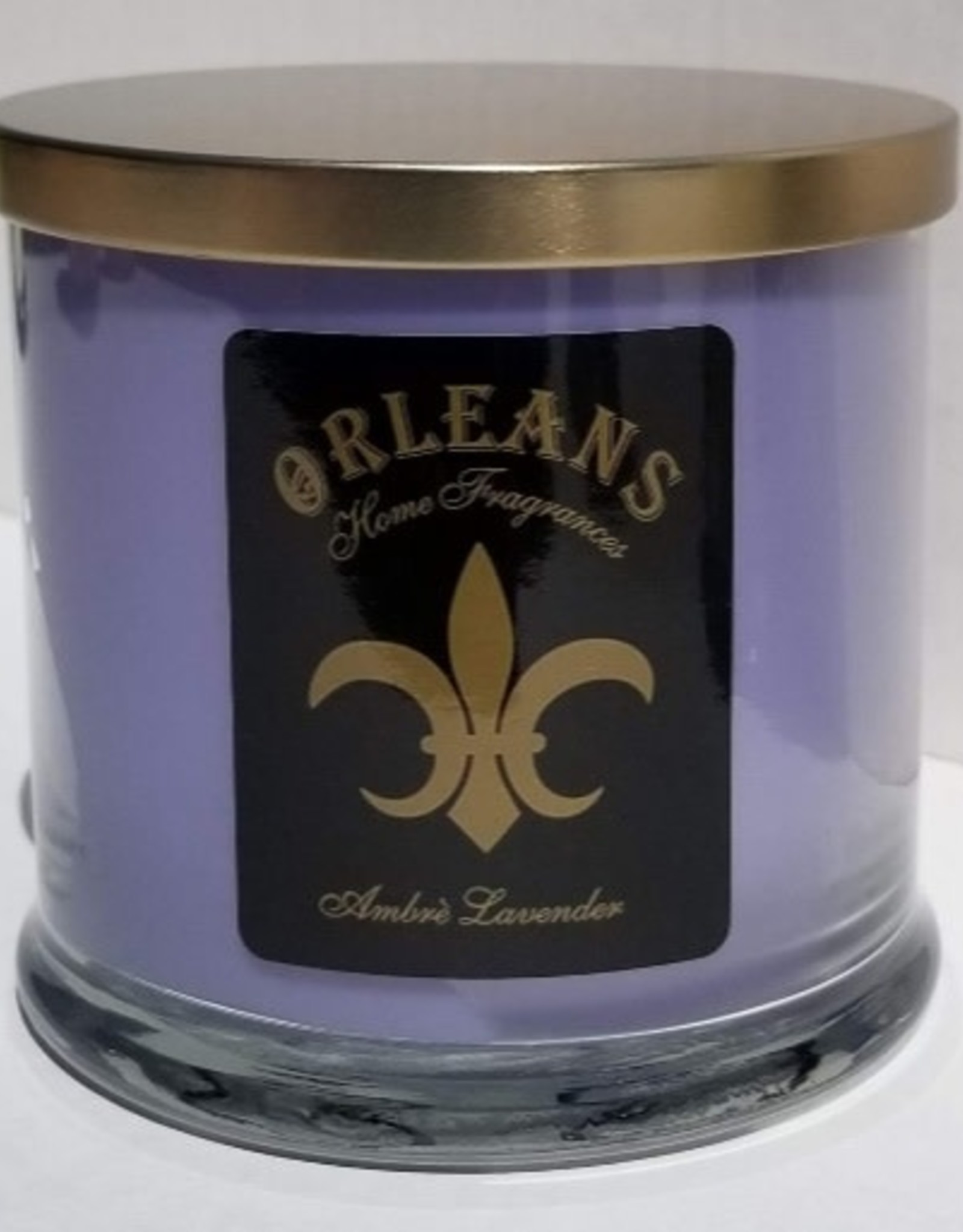 Orleans 19 oz. Elite 3 Wick Candle