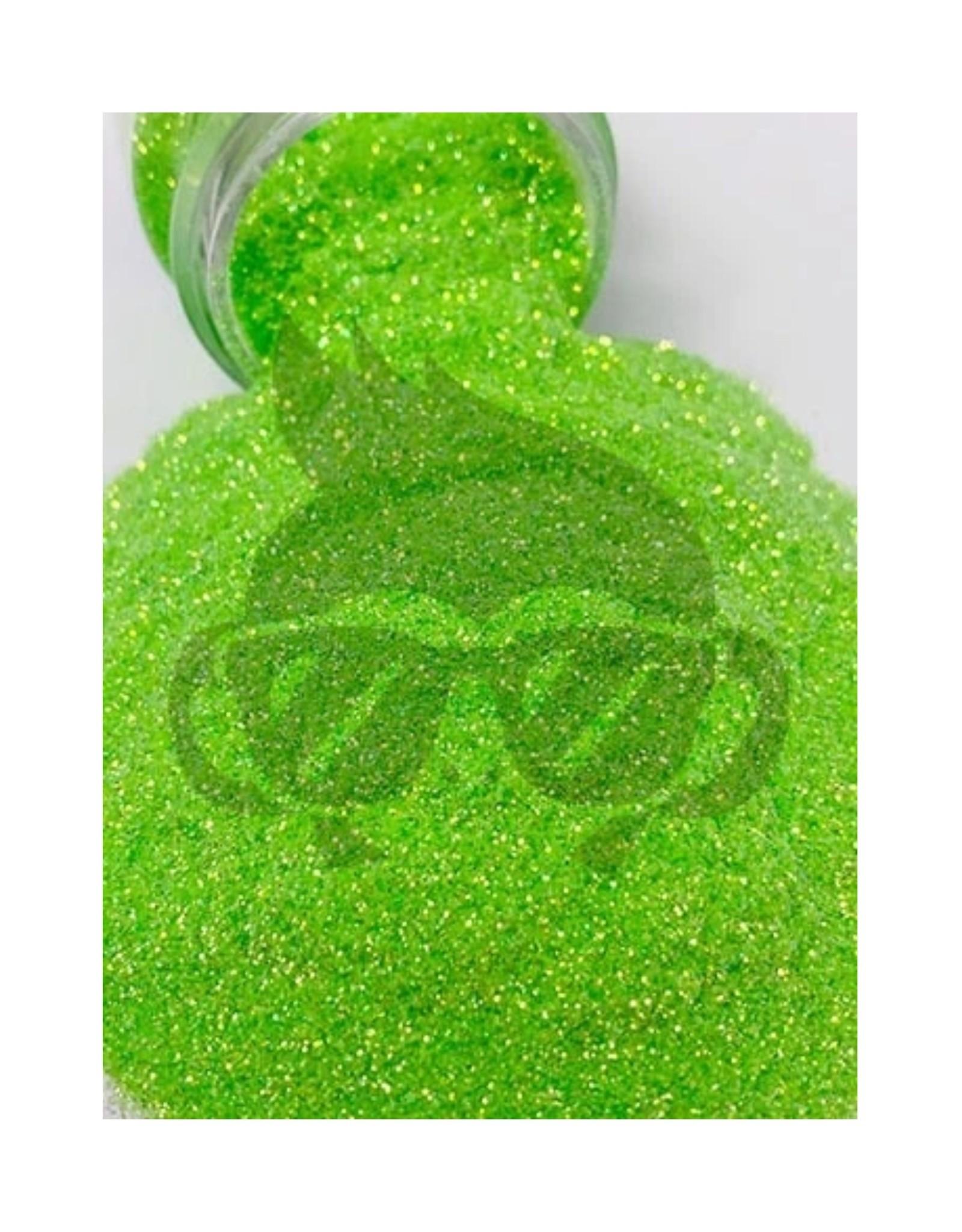 GC-Glowstick-Ultra Fine Rainbow Glitter