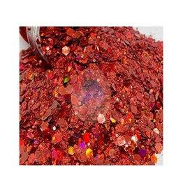 GC-Little Red Corvette-Mixology Glitter