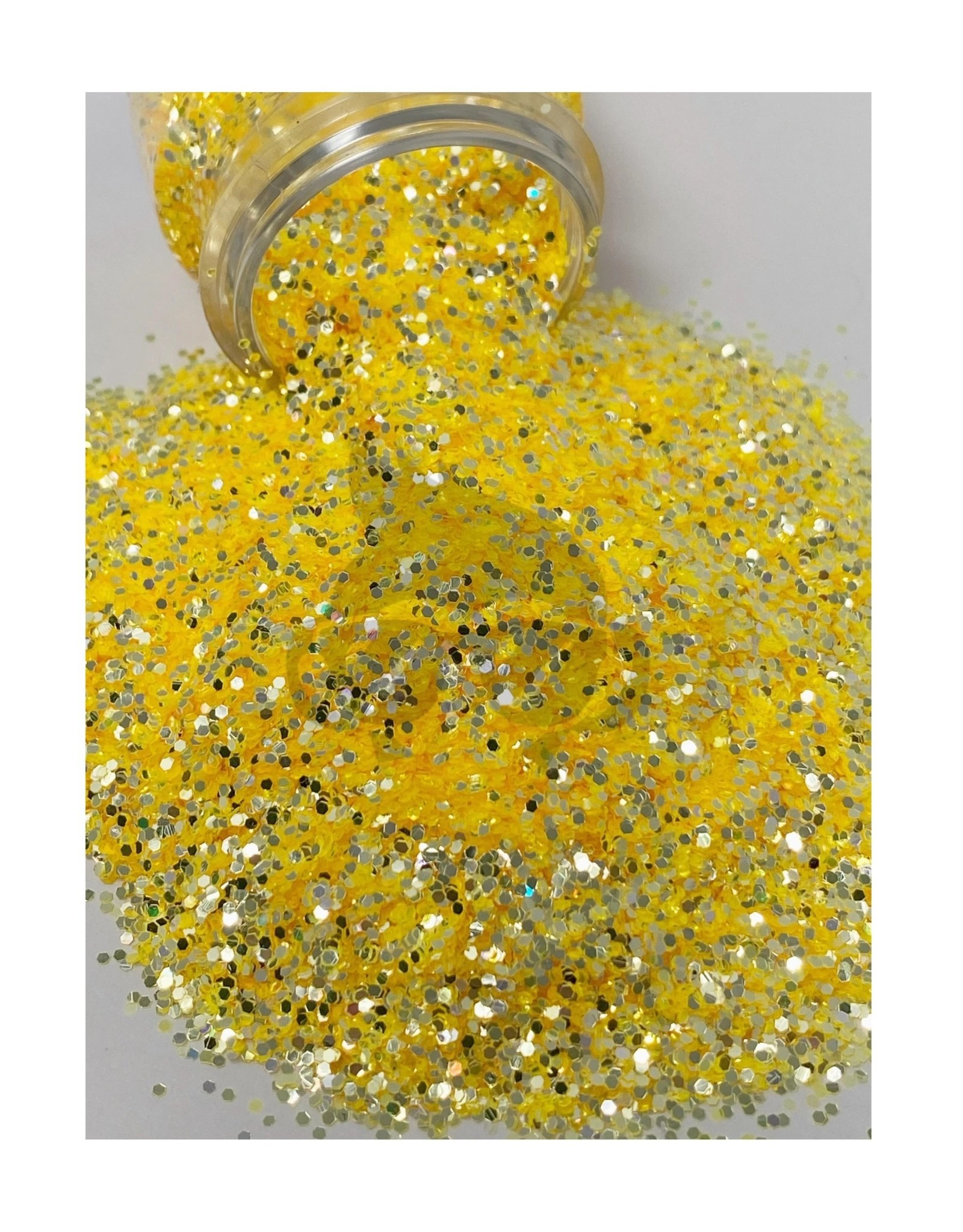 GC-Butter-Chunky Color Shifting Glitter