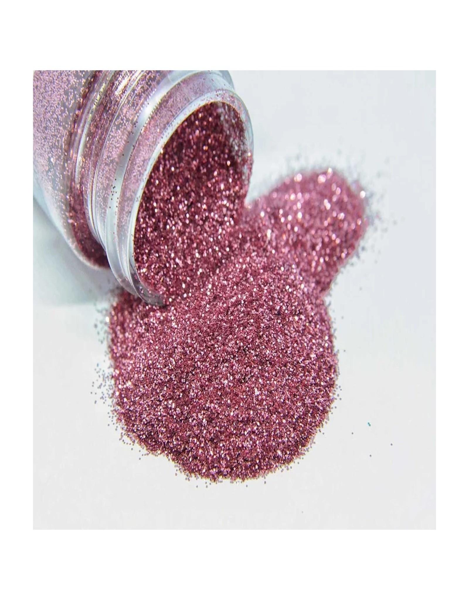 GC-Pink Ladies-Ultra Fine Glitter