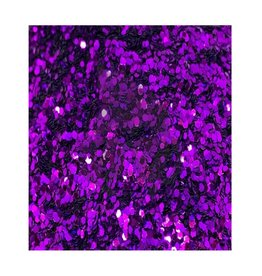 GC-Purple Stuff-Chunky Color Shifting Glitter
