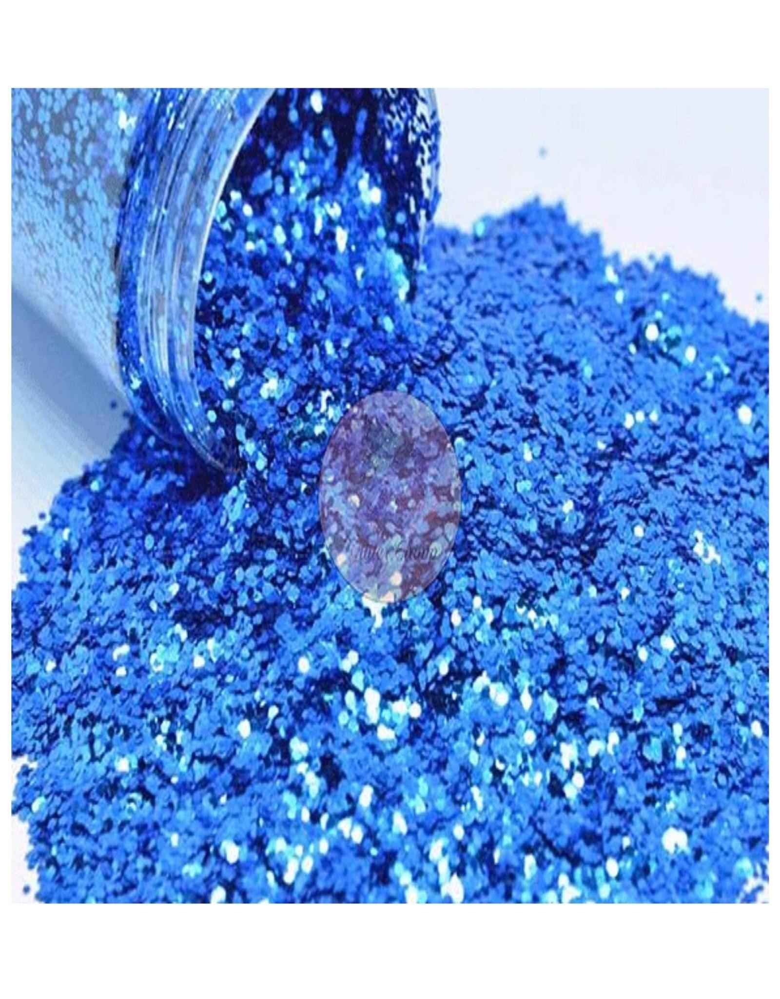 GC-Blue-tiful-Chunky Glitter
