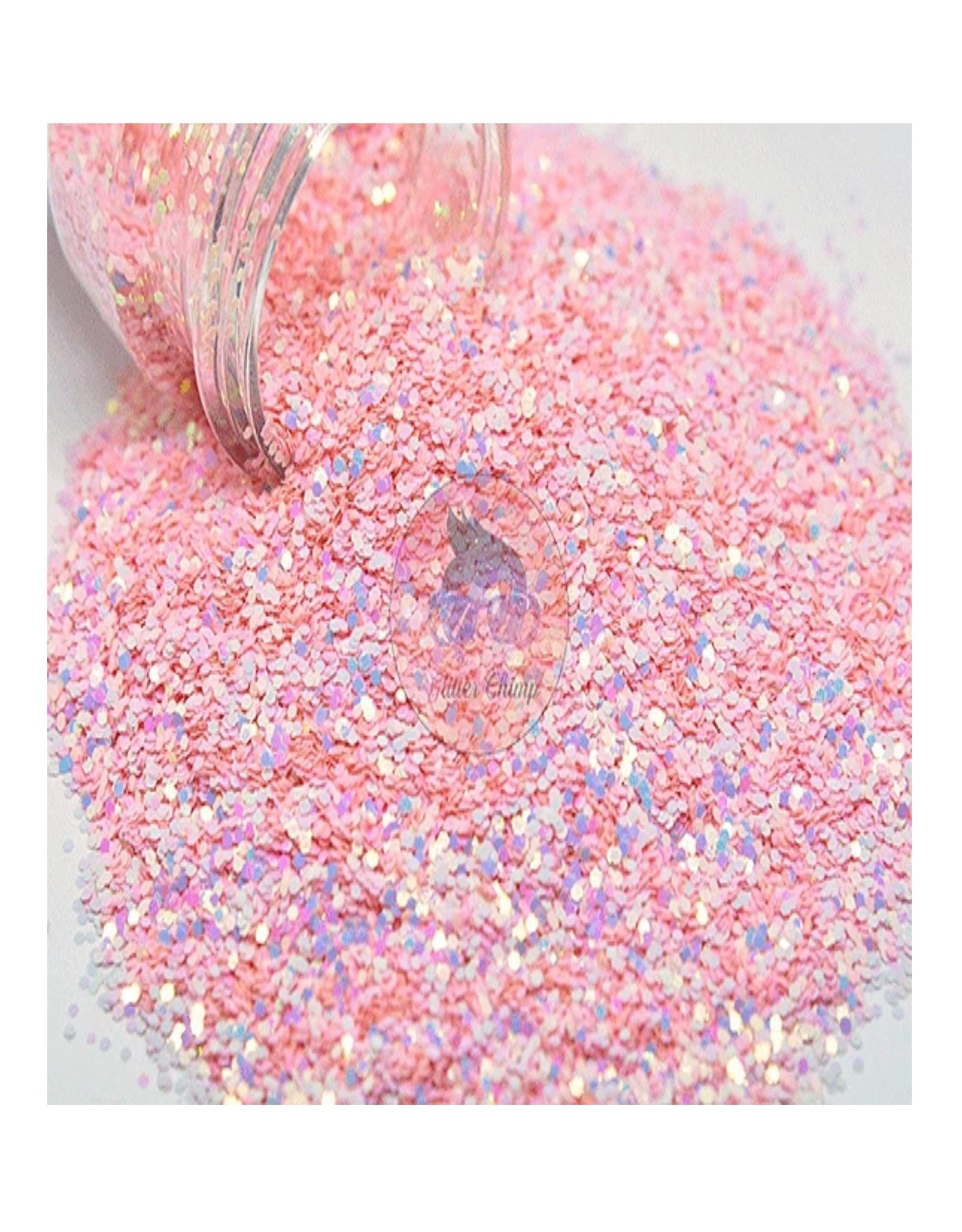 GC-Pink Cadillac-Chunky Color Shifting Glitter