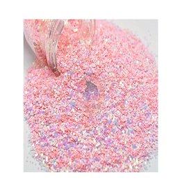 GC-Pink Cadillac-Chunky Color Shifting Glitter