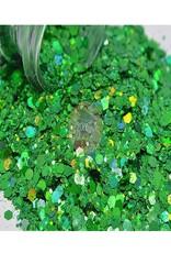GC-Green Eyed Lady-Mixology Glitter