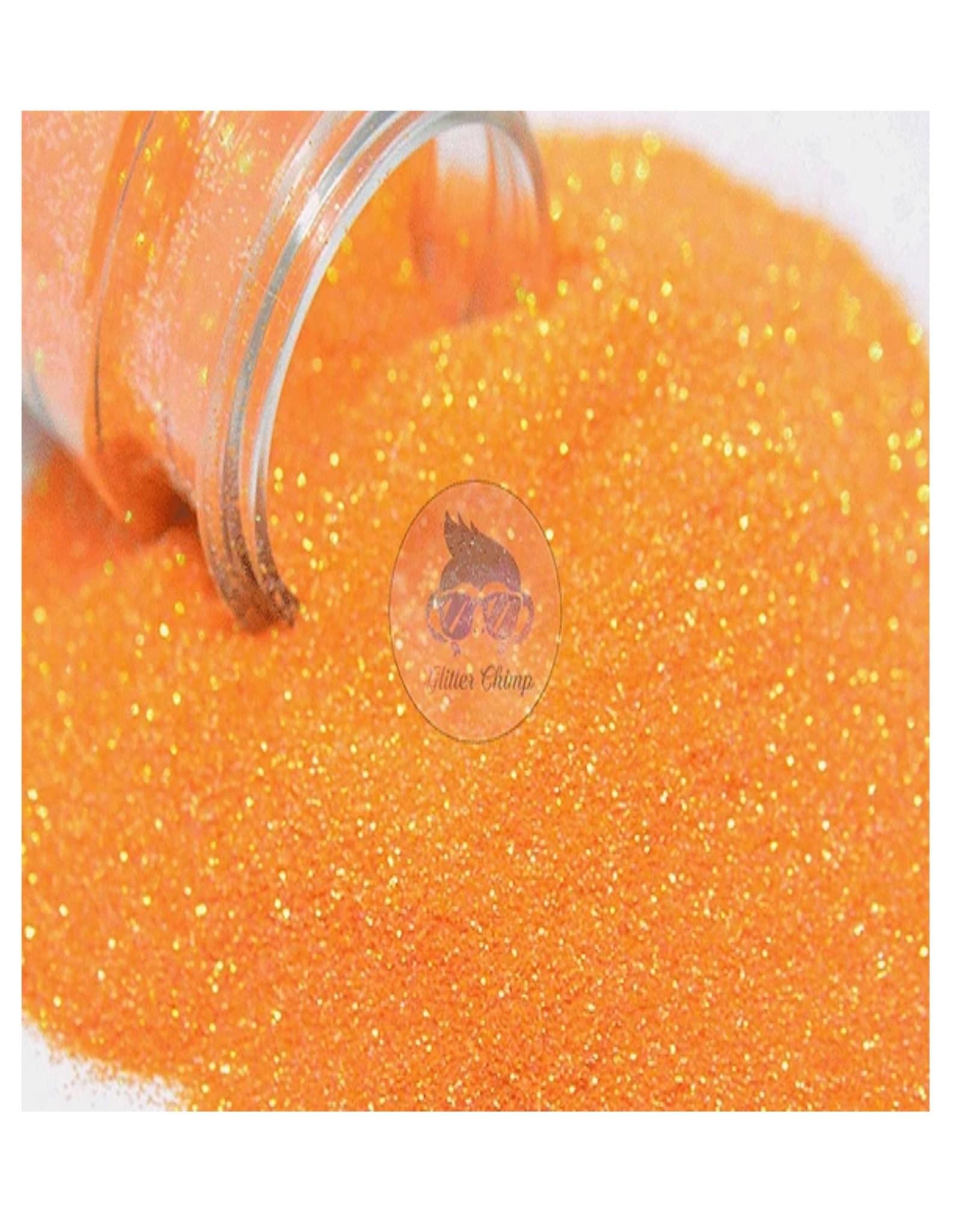 GC-Pumpkin-Ultra Fine Rainbow Glitter
